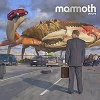 Mammoth WVH cover