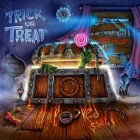 Trick or The Unlocked cover
