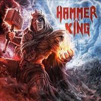 Hammer King cover