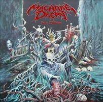 Macabre Decay Into cover