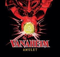 Vanaheim Amulet cover