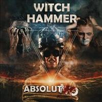 Witch AbsolutNO cover