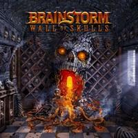 Brainstorm Wall cover