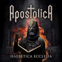 Apostolica Haeretica cover