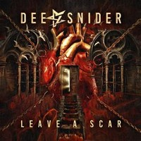 Dee Leave cover