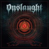 Onslaught Generation cover
