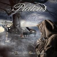 Platens Of Poetry cover