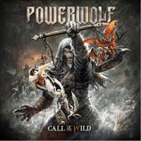 Powerwolf Call cover
