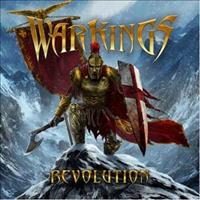 warkings Revolution cover