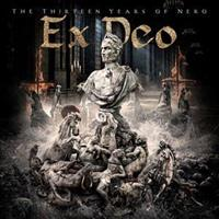 Ex Deo The Thirteen cover