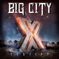 big testify cover