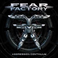 fear Aggression cover