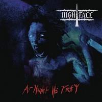 Nightfall At Night cover